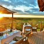 Victoria Falls Safari Club Hotel Accommodation